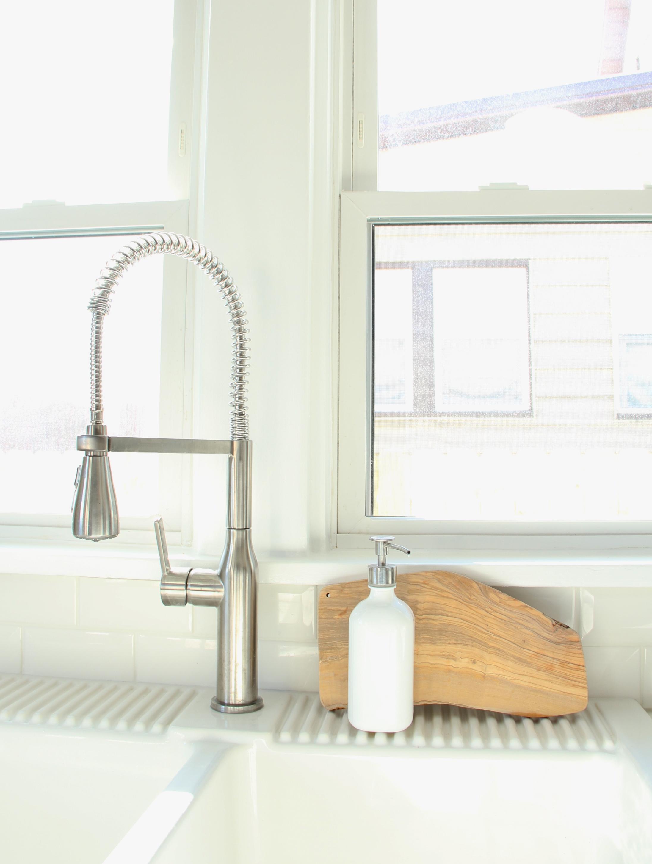 kitchen renovation list
