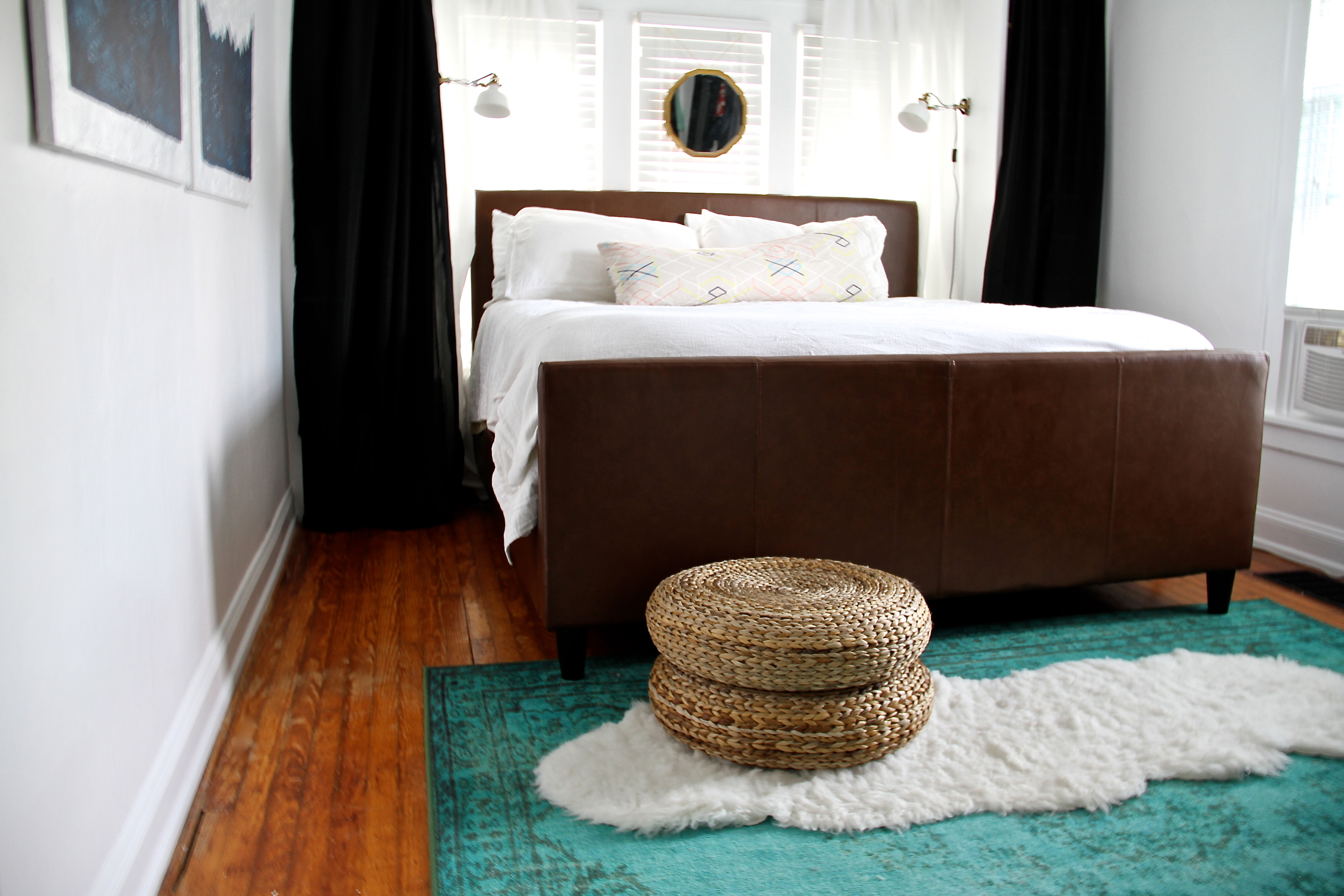 designs area attractive awesome and rug rugs for floors best ideas type hardwood bedroom of